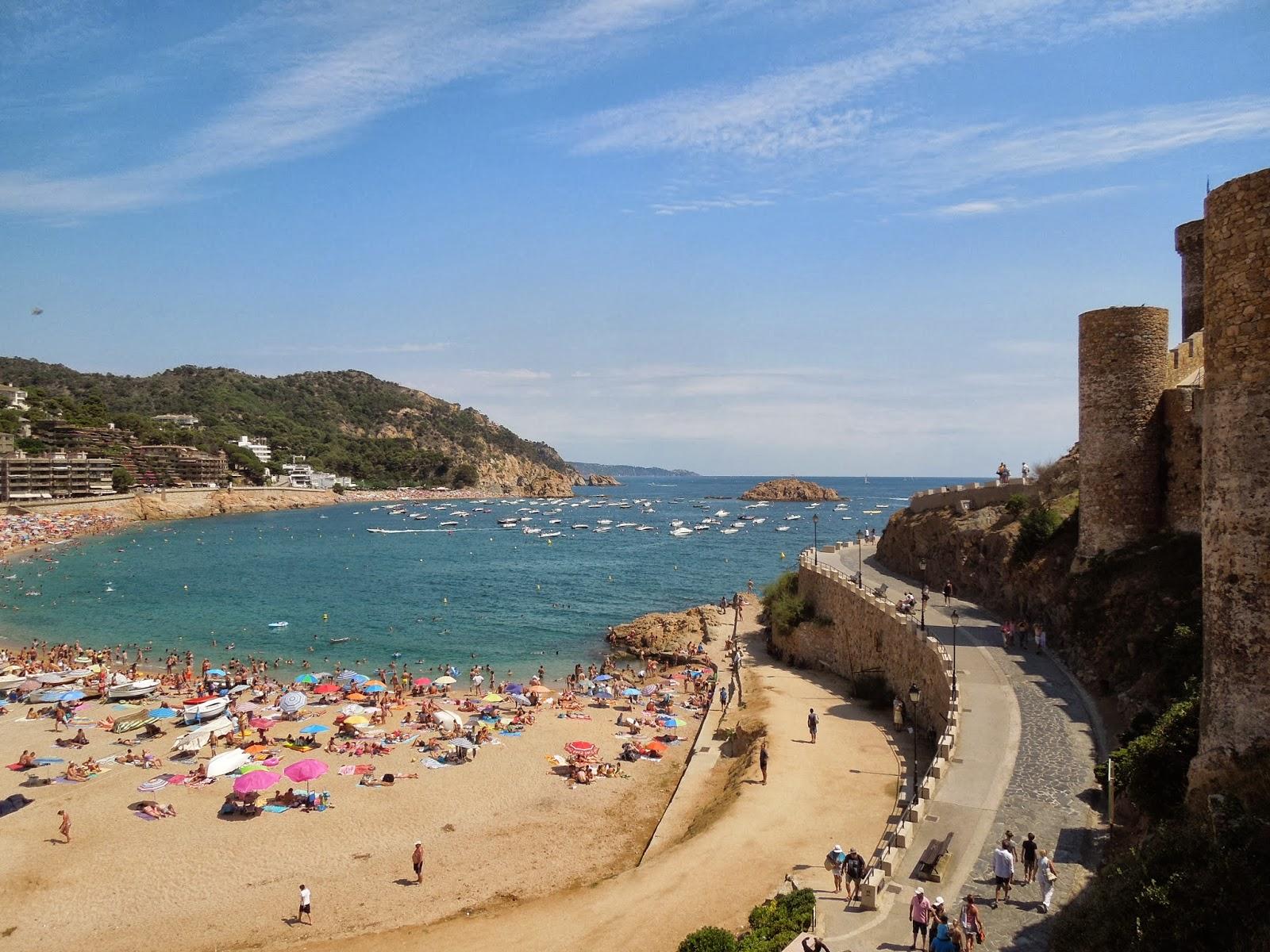 Что посмотреть в окрестностях Барселоны – ТОП-20 невероятных мест