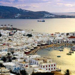 Лучшие пляжи на острове Кос, Греция