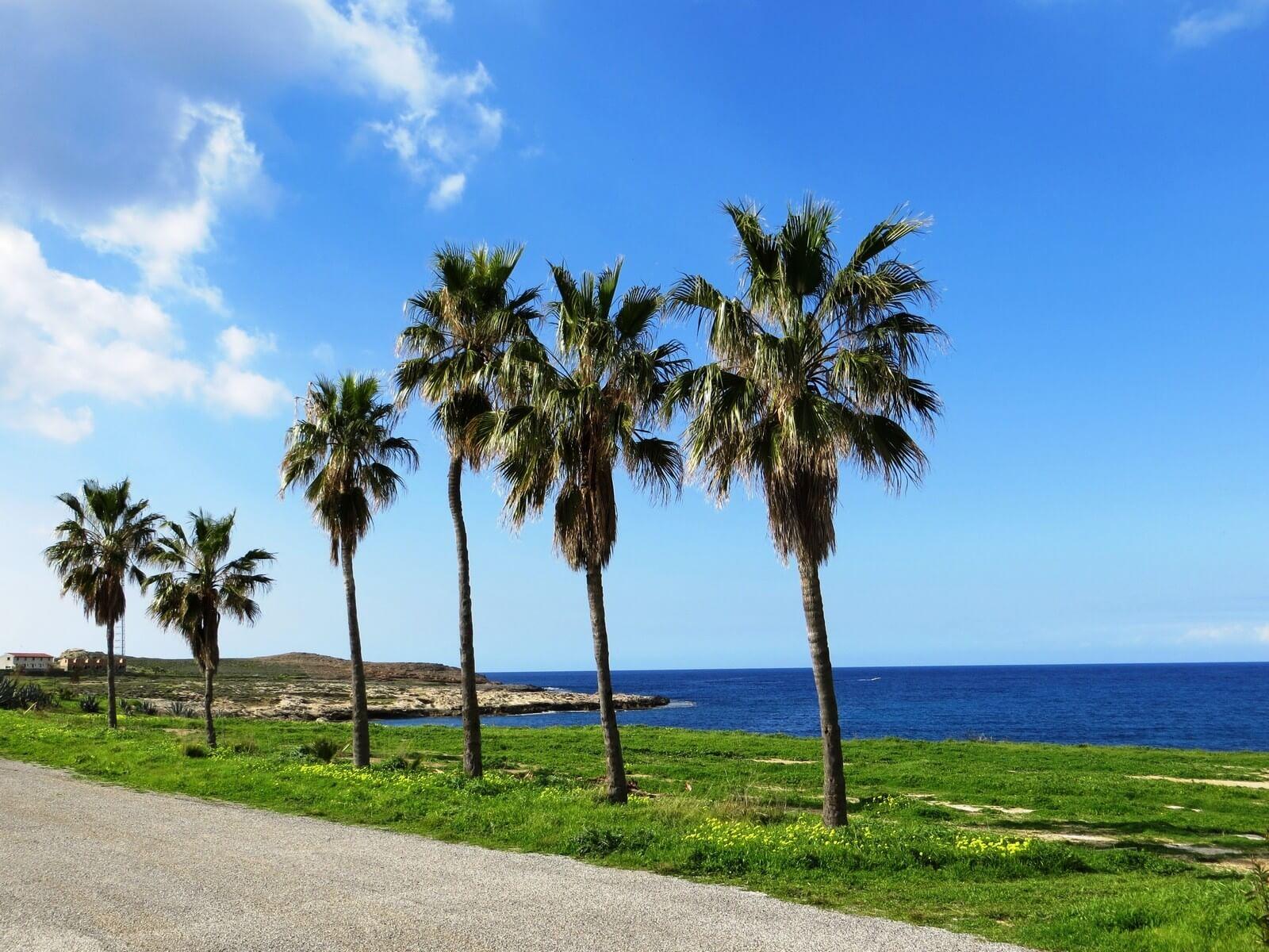 Краткий обзор Кирении: развлечения, достопримечательности и пляжи