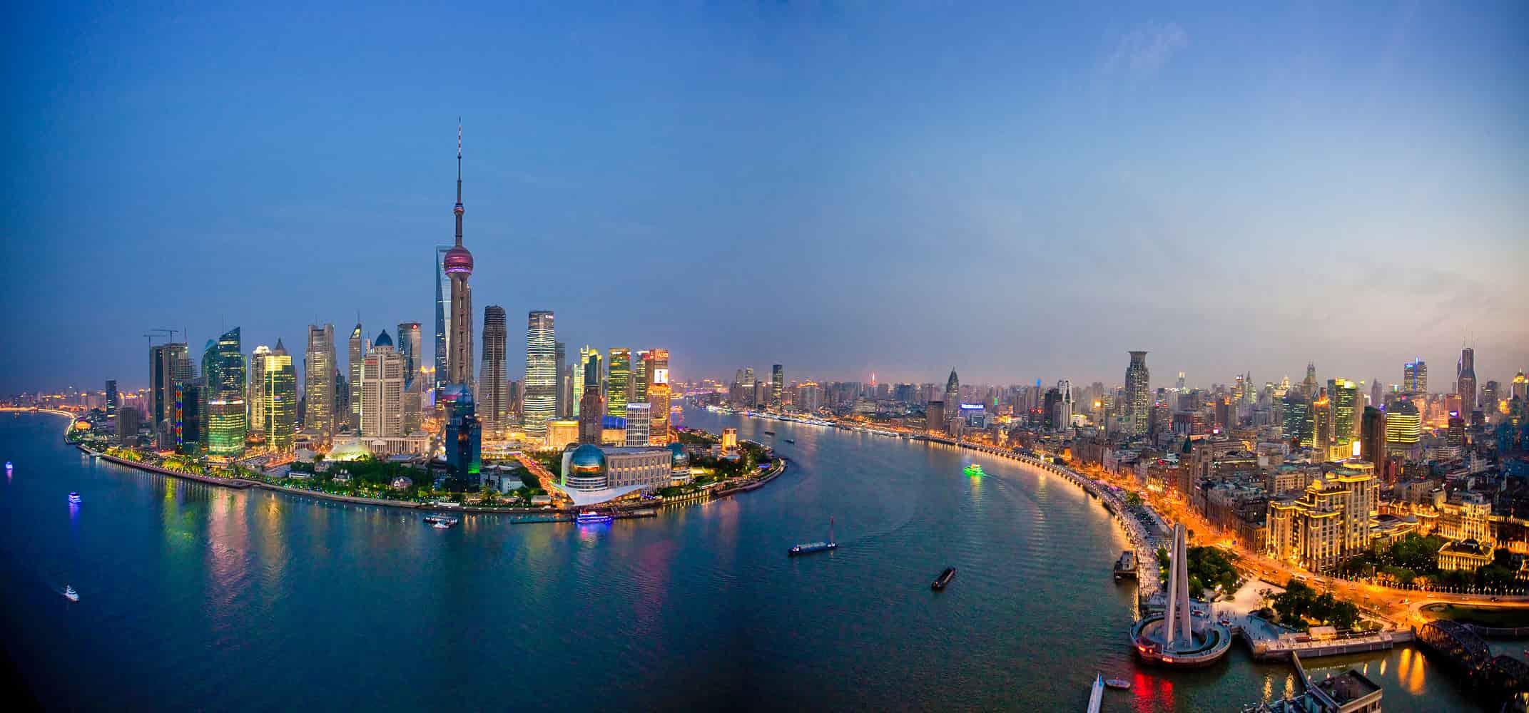 Какие достопримечательности Шанхая стоит посетить