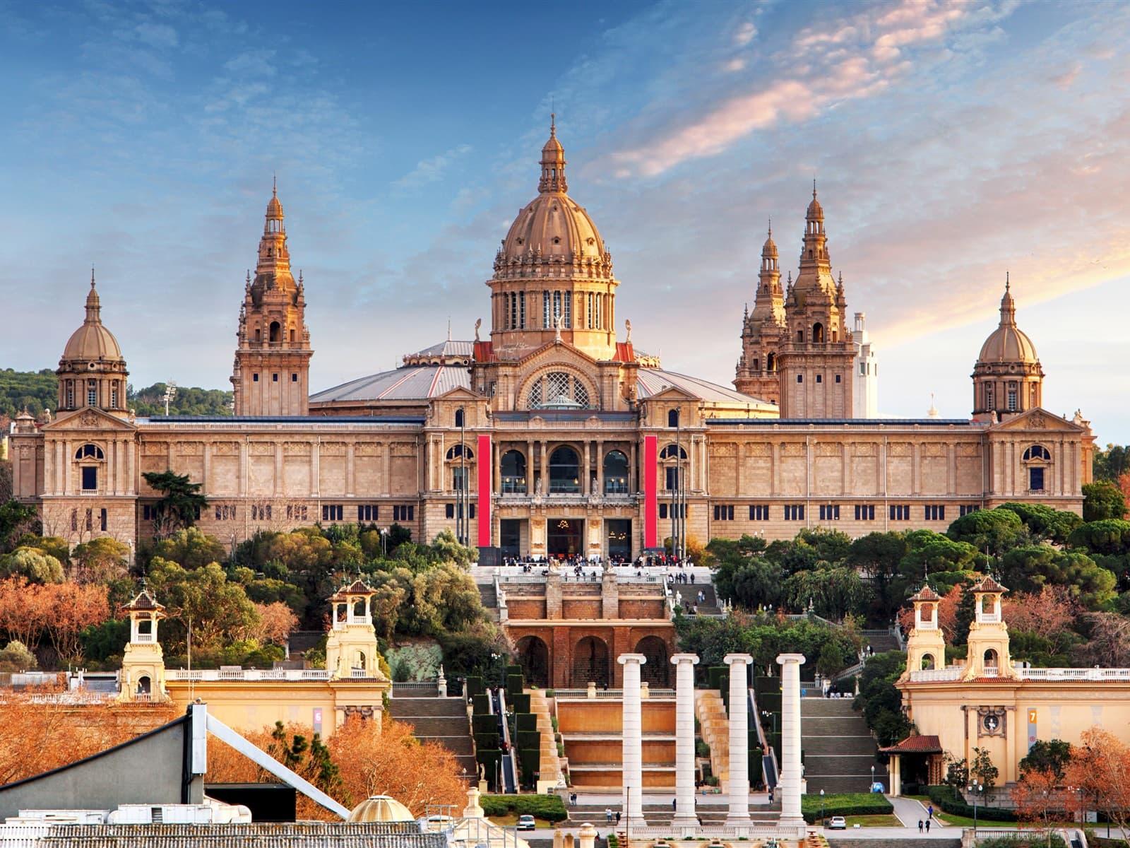 Барселона за 7 дней (неделю) – самостоятельный маршрут