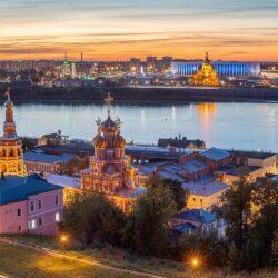 Что посмотреть в Нижнем Новгороде за 1 день