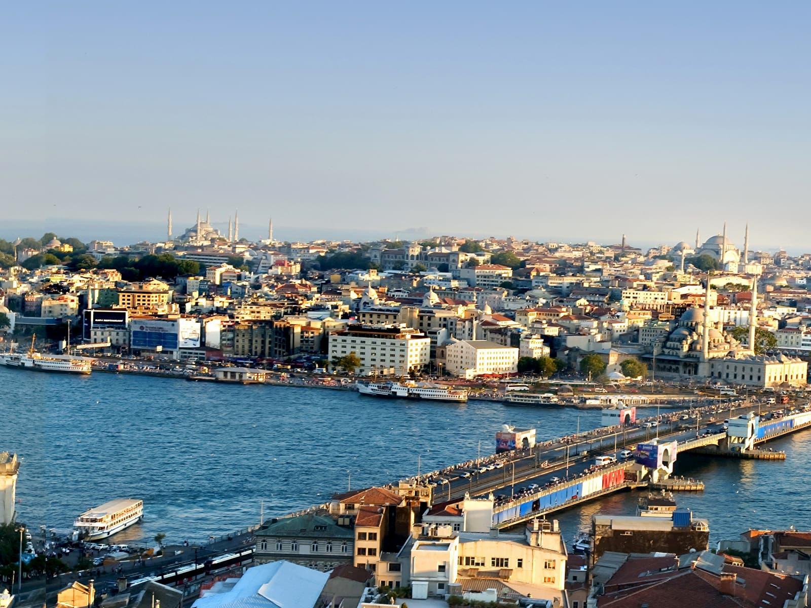 Где отдыхать в Турции в январе