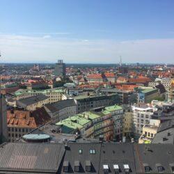 Что посмотреть в Мюнхене за 1 день самостоятельно