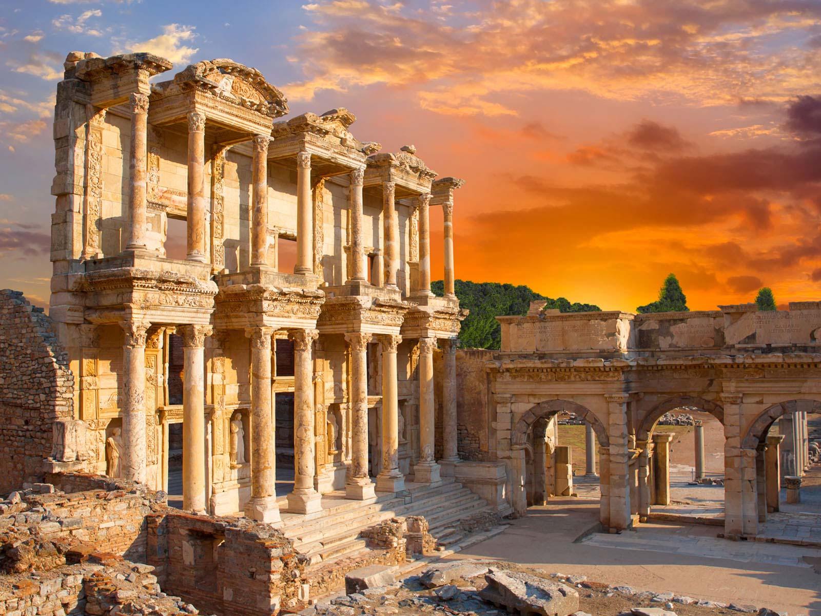 Стоит ли ехать в Турцию в декабре?