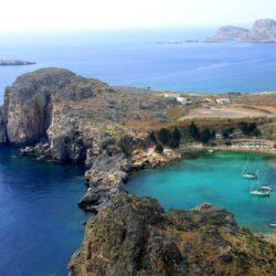 Достопримечательности острова Родос, Греция
