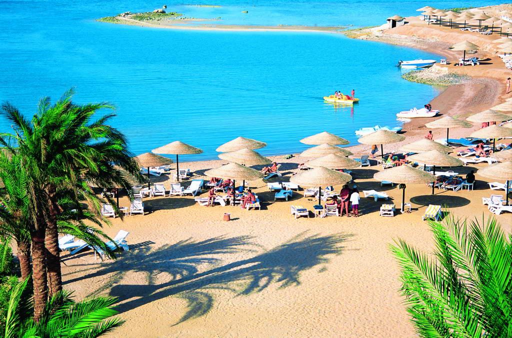 Чем привлекателен ноябрьский отдых в Египте?
