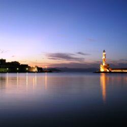 Лучшие пляжи на Крите
