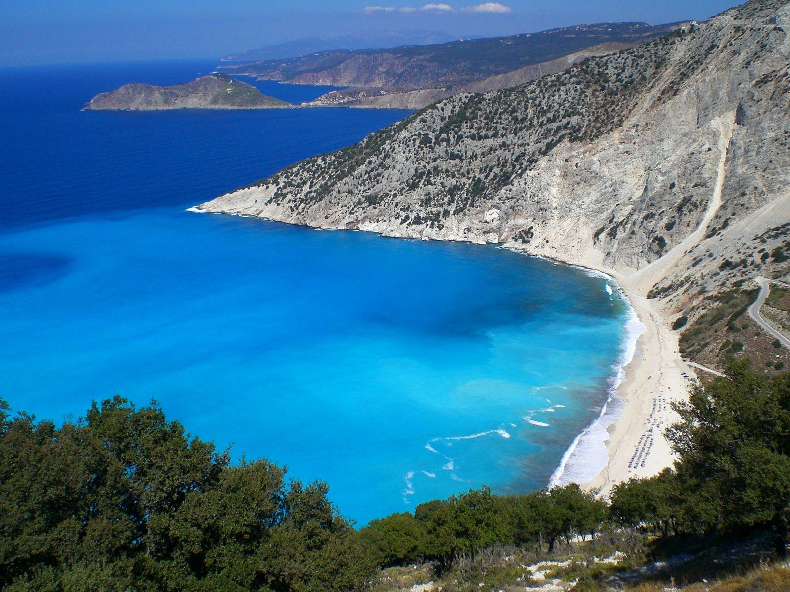 Как добраться на остров Кос, Греция