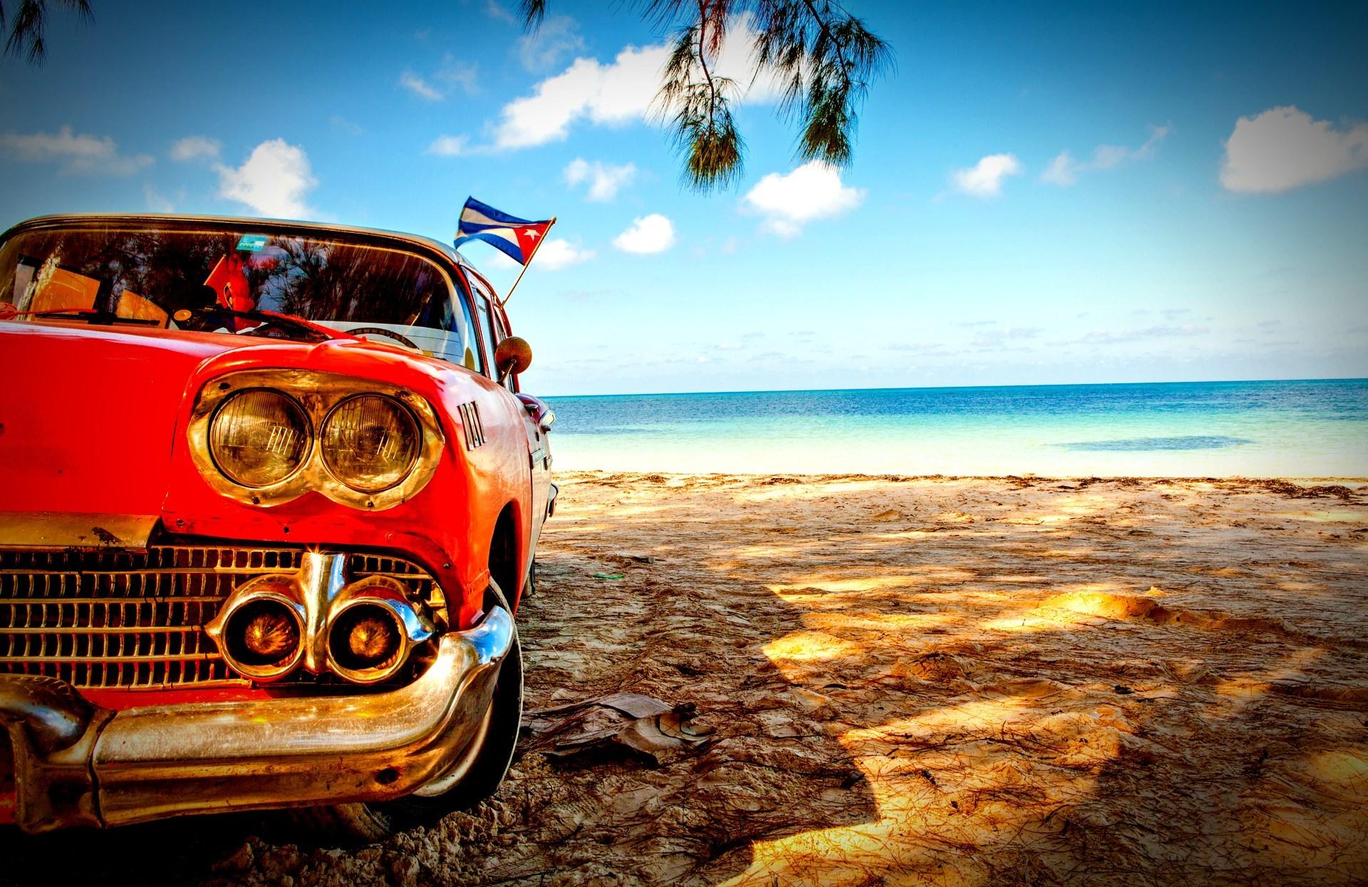 Когда лучше всего ехать отдыхать на Кубу