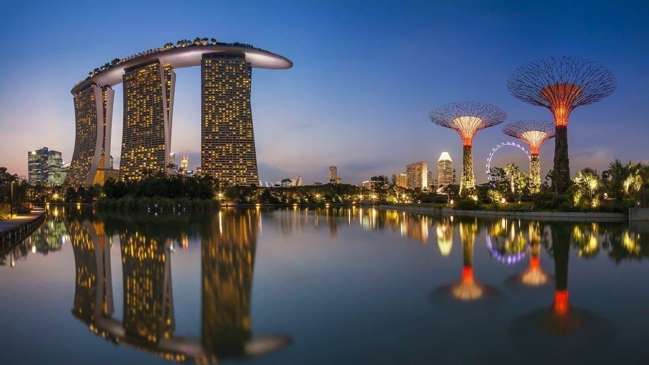 Что посмотреть в Сингапуре, обзор достопримечательностей