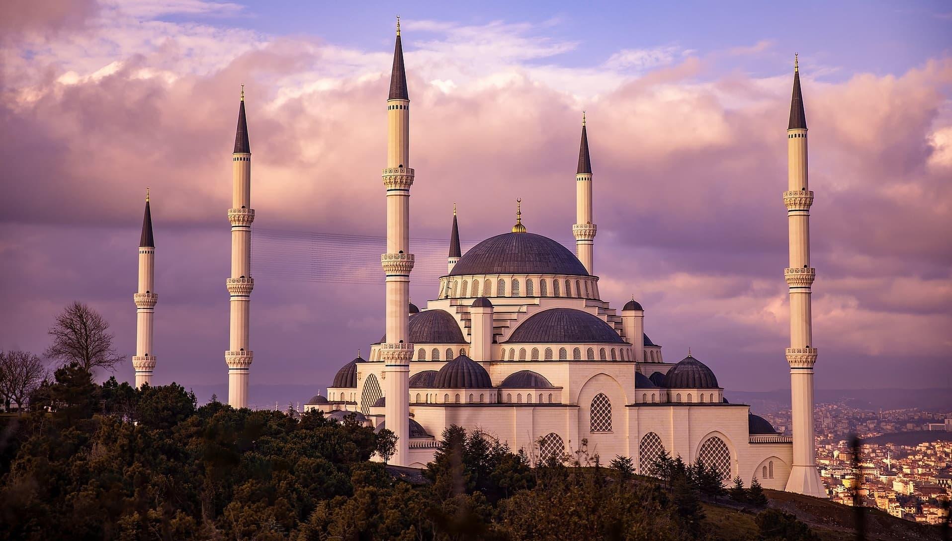 Что посмотреть в Стамбуле, ТОП 10 — достопримечательностей