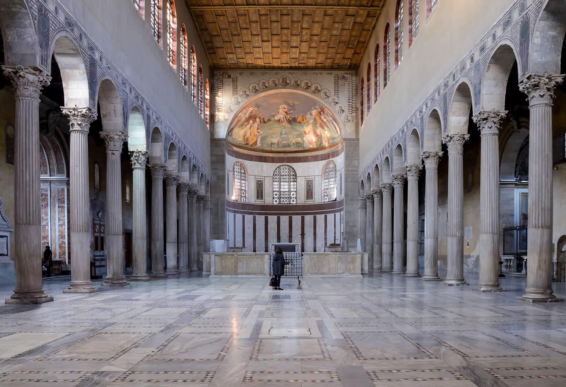 Достопримечательности Бари и окрестностей в Италии