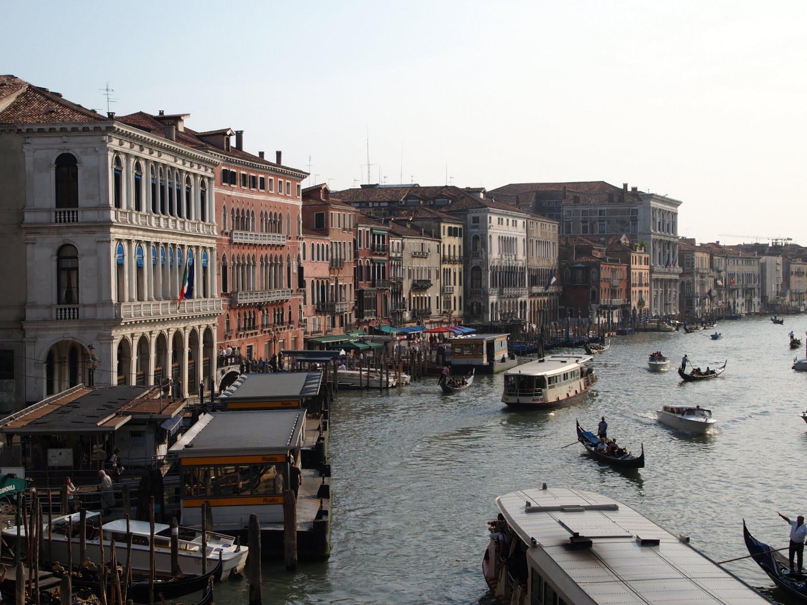 Что посмотреть в Венеции за 1 день — самостоятельные маршруты