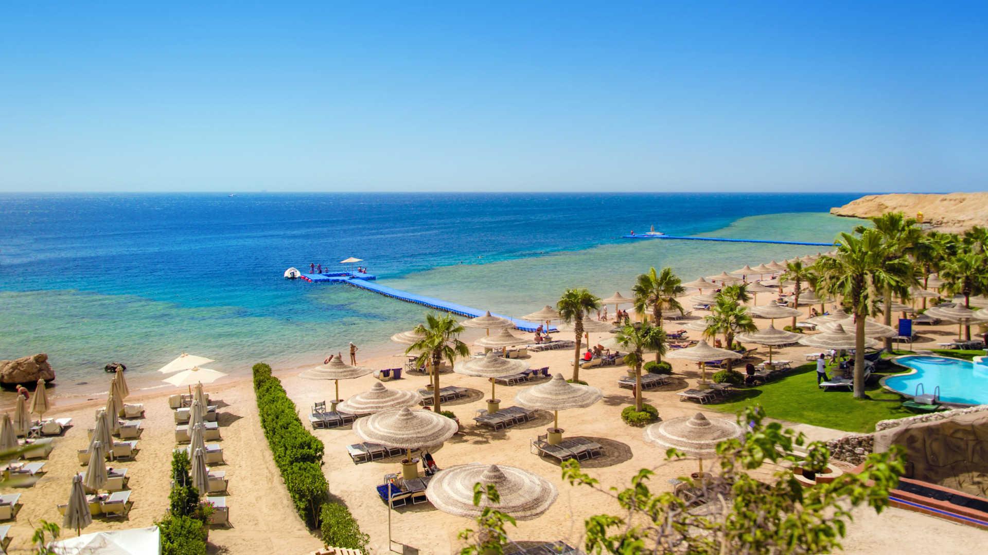Когда дешевле отдыхать в Египте