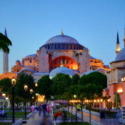 Что посмотреть в Стамбуле за 3 дня — топ 20 достопримечательностей