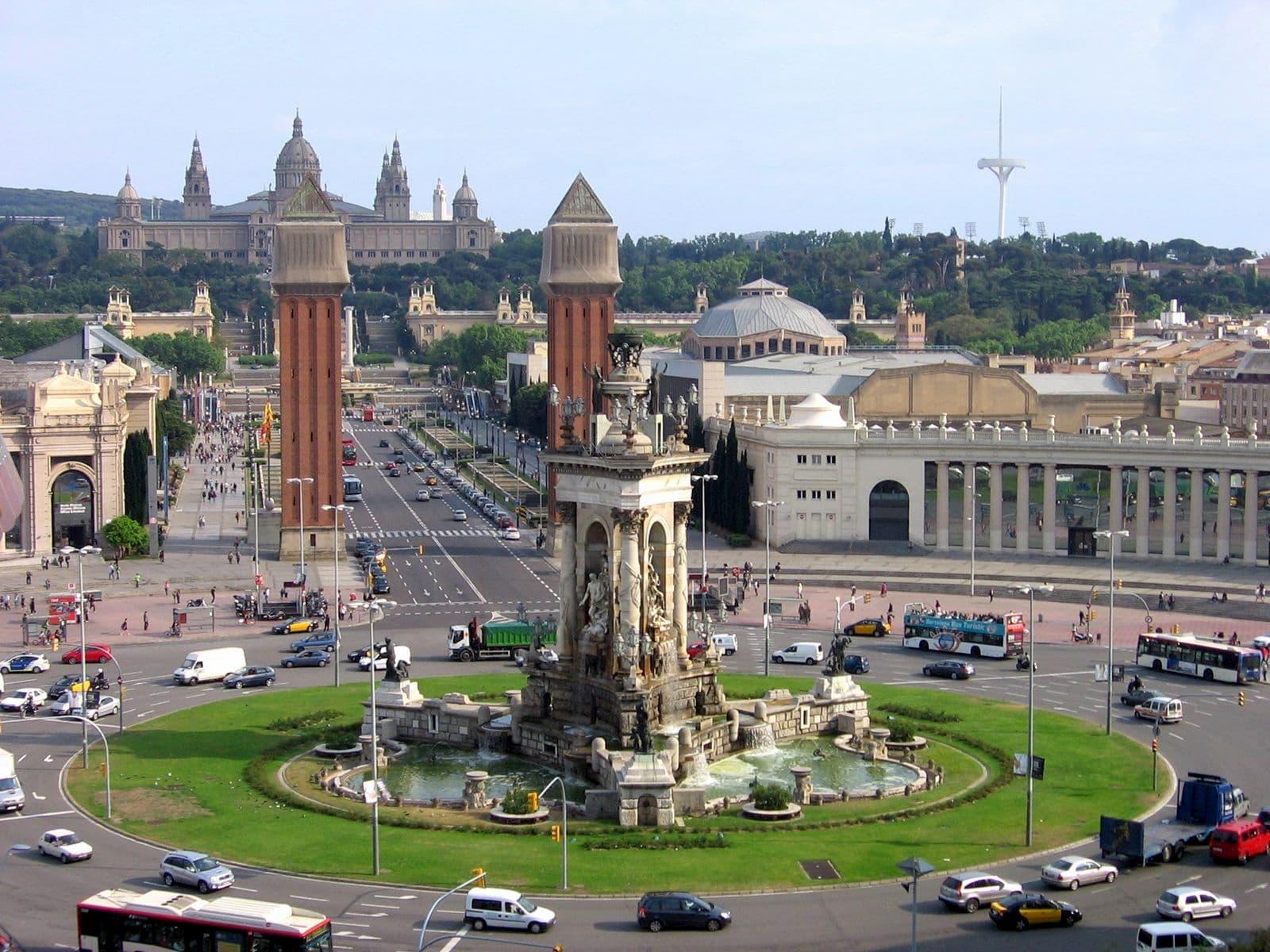 Барселона за 1 день – что посмотреть самостоятельно