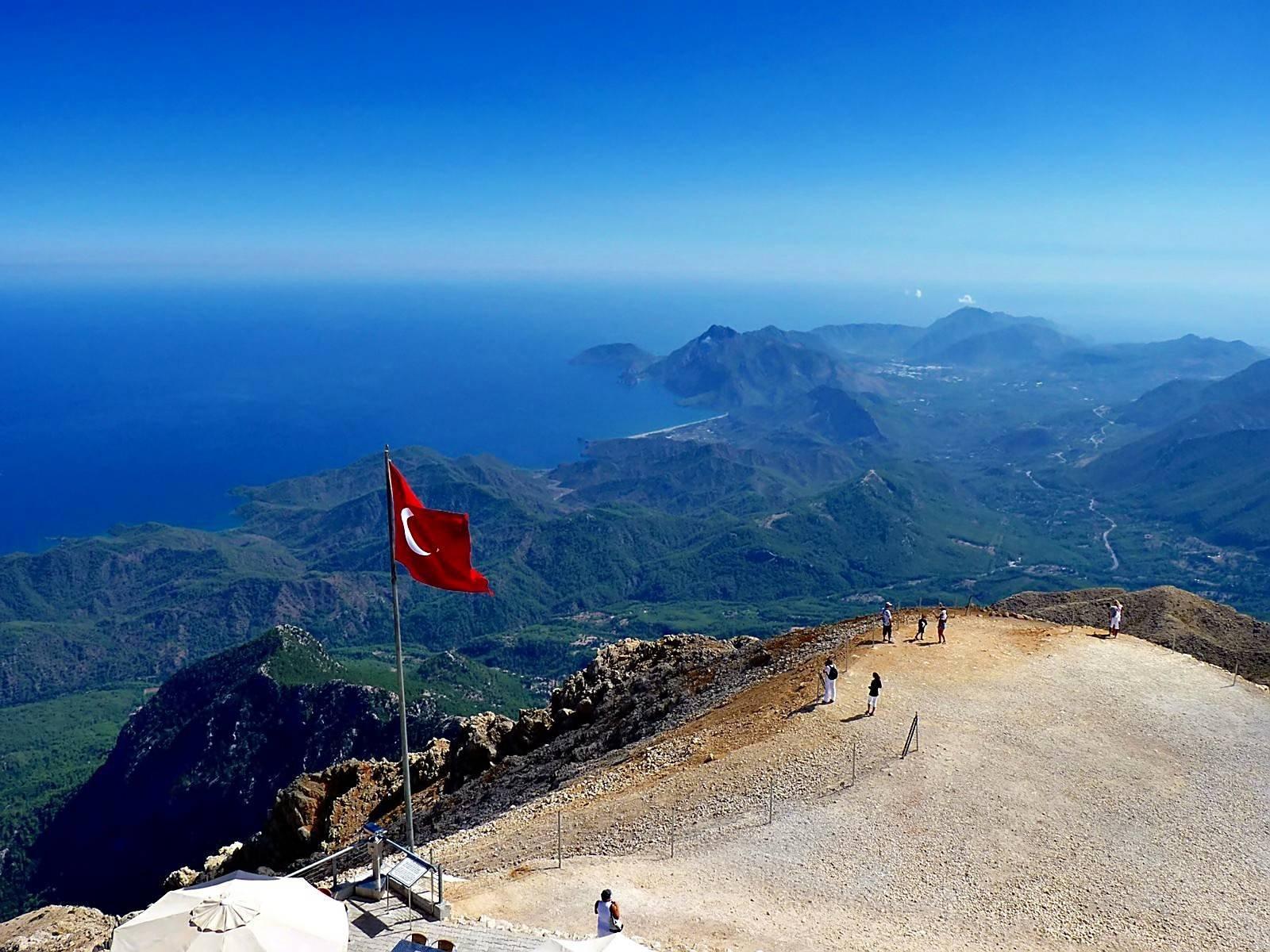 Где отдыхать в Турции в июле 2020, курорты, цены, туры, путевки